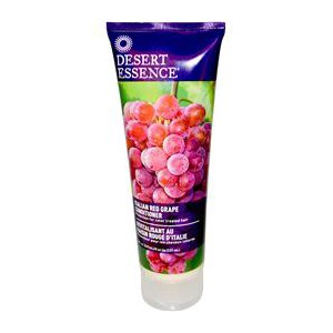 Кондиционер для волос Desert Essence Italian Red Grape фото
