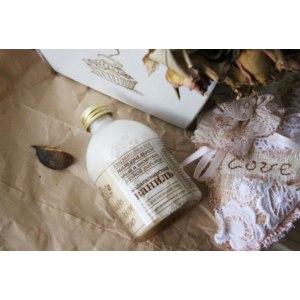 Гель для умывания Краснополянское Мыло «Мадагаскарская ваниль»» фото