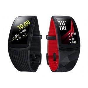 Фитнес-браслет Samsung Gear Fit2 Pro фото