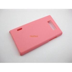 Чехол для мобильного телефона Ebay Skin Hard Protector For LG Optimus L7 P700/P705 Guard Case Cover Baby Pink фото