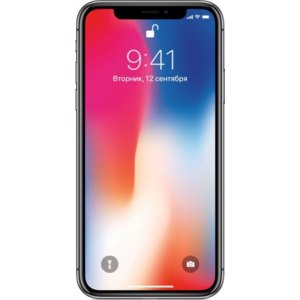 Смартфон Apple iPhone X фото
