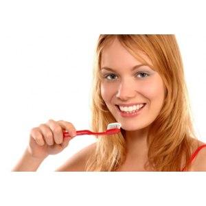 Уход за зубами в домашних условиях фото