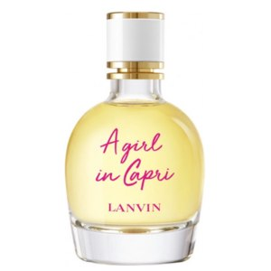 Lanvin A Girl In Capri фото