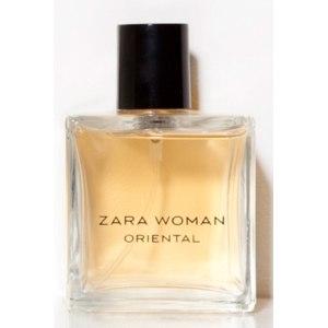 Zara Woman Oriental отзывы покупателей