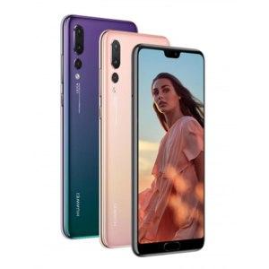 Мобильный телефон Huawei P20 фото