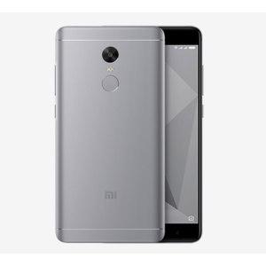 Смартфон Xiaomi Redmi Note 4X фото