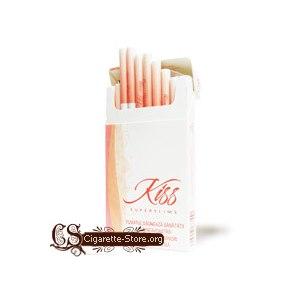 Купить кисс сигареты дешево южно сахалинск сигареты опт