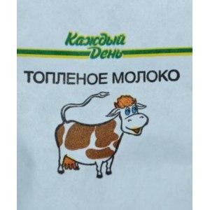 """Конфеты Неглазированные с молочным корпусом Каждый день """"Сливочный каприз"""" с ароматом топленое молоко фото"""
