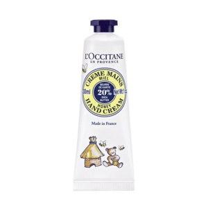 Крем для рук L'occitane Карите и мед фото