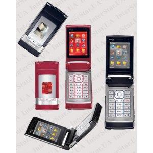 Nokia N76 фото