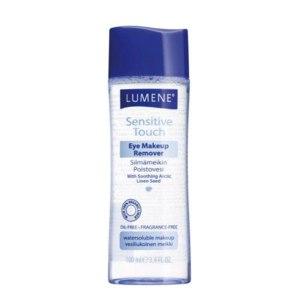Средство для снятия макияжа с глаз Lumene Sensitive touch фото