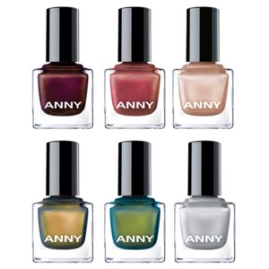Лак для ногтей Anny Beauty Circus Of Vanities Collection 2012 фото