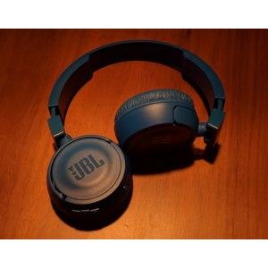 Наушники JBL T450 фото