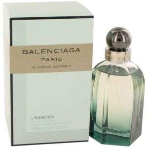 Balenciaga  L`essence фото