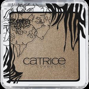 Тени для век Catrice Limited Edition GLAMAZONA Absolute Eye Colour фото