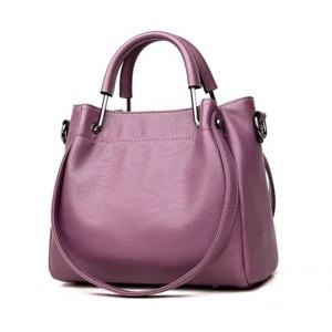 Сумка Aliexpress 2018 <b>Big</b> Capacity Leather <b>Bag Women Shoulder</b> ...