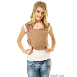 Слинг-шарф Mum's era  трикотажный фото