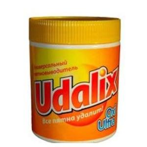 Пятновыводитель Udalix Oxi Ultra фото