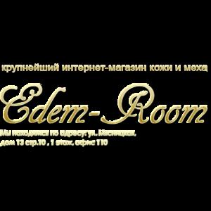"Интернет-магазин меха и кожи ""Edem-room"" фото"