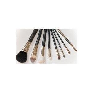 Кисти для макияжа Aliexpress   Wholesale 5colors Professional 1Set/lot New 100% new 12 pcs/Set Pro Cosmetic Makeup Brushes Set Make up Tool фото