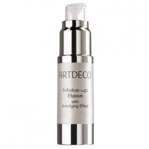 База под макияж ArtDeco Make-up Base with Anti-aging Effect фото