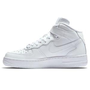 Кроссовки мужские Nike air force 1 фото