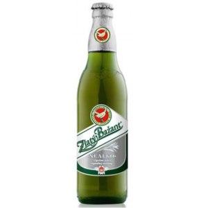 Пиво Хейнекен Zlaty Bazant Nealko фото