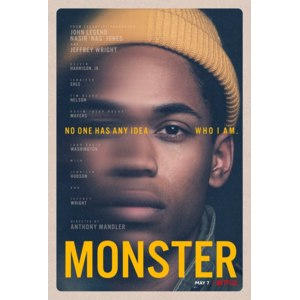 Монстр / Monster (2021, фильм) фото