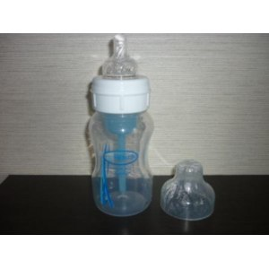 Бутылочка для кормления Dr.Brown 250 мл. фото