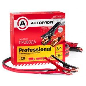 Пусковые провода Autoprofi AP/BC-7000 Pro фото