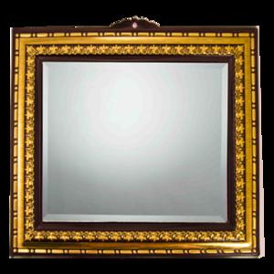 Зеркало Fix Price Декоративное  фото