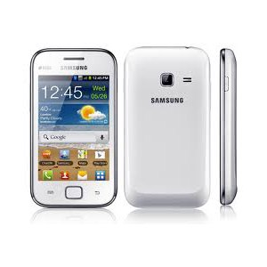 Samsung S6802 Galaxy Ace Duos фото
