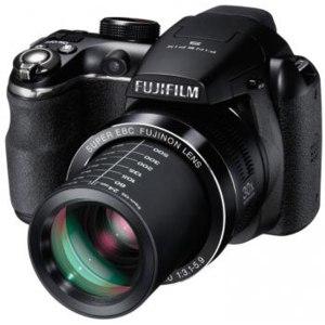 FUJIFILM Fine Pix S 4300 фото