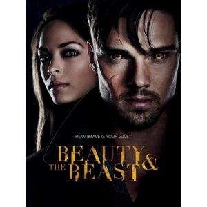 Красавица и чудовище / Beauty and the Beast (сериал) фото
