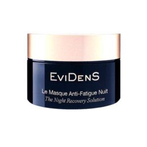 Гель-маска для ночного восстановления EviDenS De Beaute The Night Recovery Solution фото