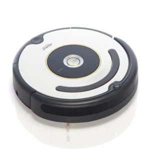 Робот-пылесос IRobot Roomba 620 фото