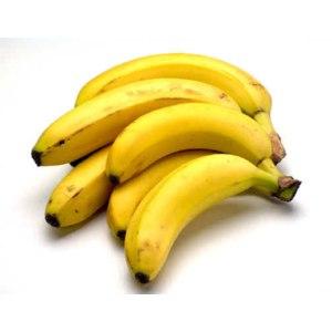 Банановая диета фото