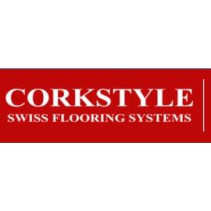 Пробковый пол Corkstyle ECOCork фото