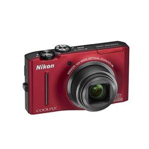 Nikon s8100 фото