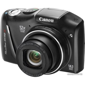 Canon PowerShot SX150 IS фото