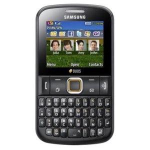 Samsung GT-E2222 фото