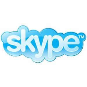 Skype  фото