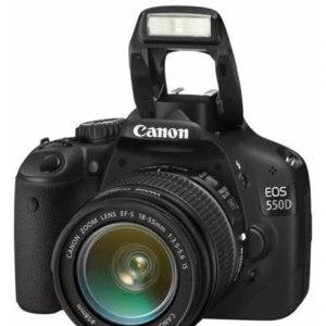Canon  EOS 550D фото