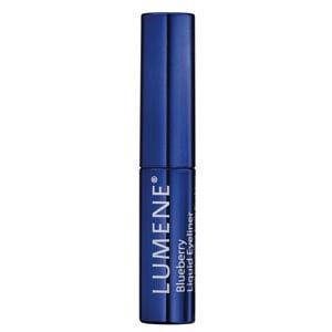 Подводка для глаз Lumene Blueberry Liquid Eyeliner фото