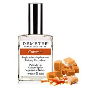 Demeter Fragrance Library (Caramel) фото