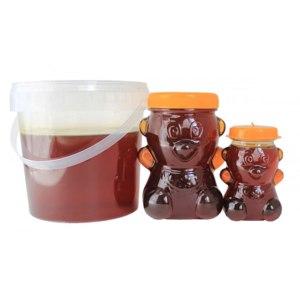 Мёд Медовея Каштановый фото