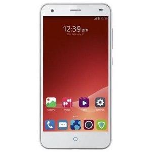 Мобильный телефон ZTE Blade S6 Silver фото
