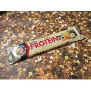 Фруктово-ореховый батончик АКАДЕМИЯ-Т Champions High Protein Bar фото
