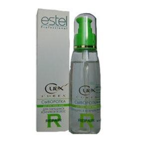 Сыворотка для волос Estel Curex для секущихся кончиков фото