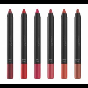 Помада-карандаш для губ Sleek MakeUp Power Plump Lip Crayon фото